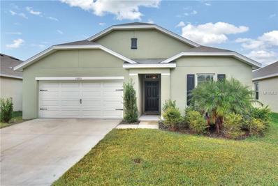 16361 Treasure Point Drive, Wimauma, FL 33598 - MLS#: L4724449