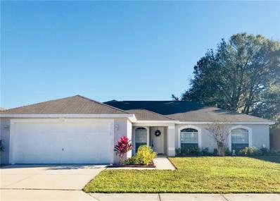 521 Seven Oaks St, Mulberry, FL 33860 - MLS#: L4724450