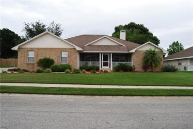 562 Hunters Run Boulevard, Lakeland, FL 33809 - MLS#: L4724471