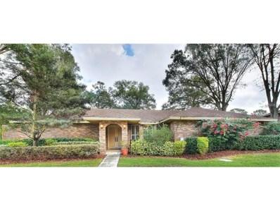 1340 Stratton Drive, Lakeland, FL 33813 - MLS#: L4724502