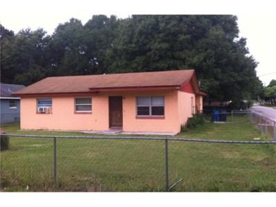 602 Bennett Street, Auburndale, FL 33823 - #: L4724515