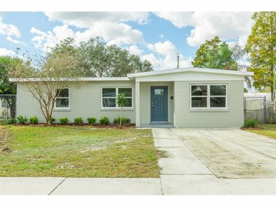 505 Jamestown Avenue, Lakeland, FL 33801 - MLS#: L4724527