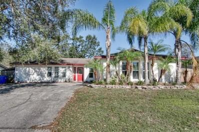 611 El Camino Real N, Lakeland, FL 33813 - MLS#: L4724543