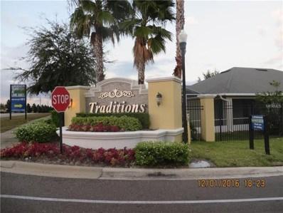 4136 Martindale Loop, Winter Haven, FL 33884 - MLS#: L4724567