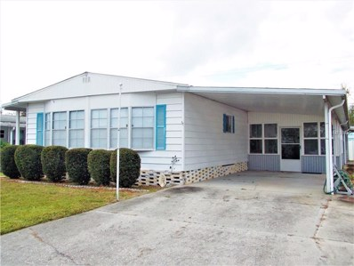 1505 Dogwood Drive, Lakeland, FL 33801 - MLS#: L4724578