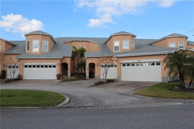 3947 Serenade Lane UNIT 3947, Lakeland, FL 33811 - MLS#: L4724587