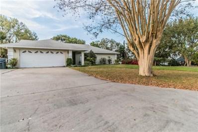 4003 Carey Court, Auburndale, FL 33823 - MLS#: L4724616