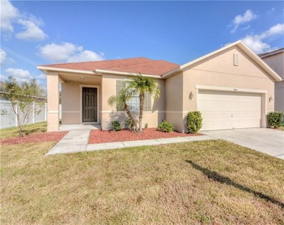 3210 Ogden Drive, Mulberry, FL 33860 - MLS#: L4724617