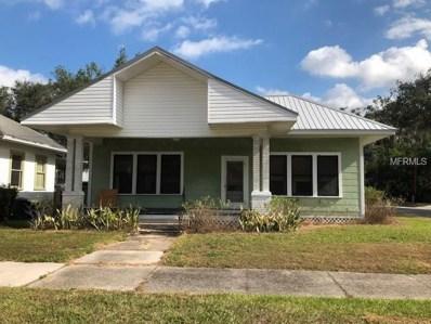 690 S Jackson Avenue, Bartow, FL 33830 - MLS#: L4724656