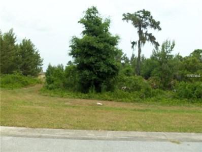 6531 Emerald Woods Lane UNIT LOT #18, Lakeland, FL 33813 - MLS#: L4724659