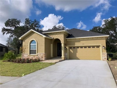 1029 Stoney Creek Drive, Lakeland, FL 33811 - MLS#: L4724750