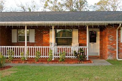 6002 Christina Drive E, Lakeland, FL 33813 - MLS#: L4724753