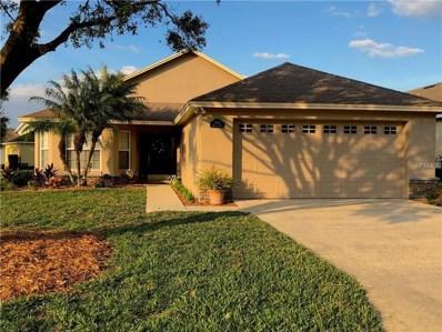 6735 Lake Clark Drive, Lakeland, FL 33813 - MLS#: L4724756