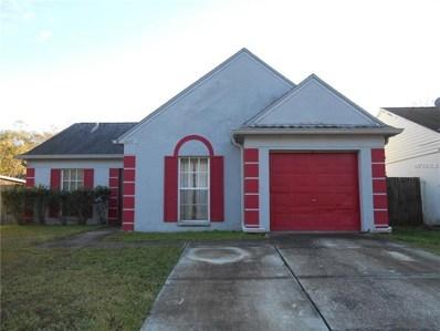 1649 Palm Leaf Drive, Brandon, FL 33510 - MLS#: L4724818