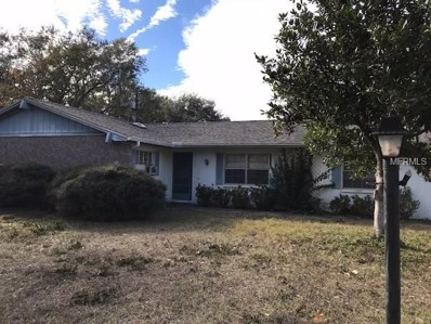 610 Ashcroft Drive, Brandon, FL 33511 - MLS#: L4724841