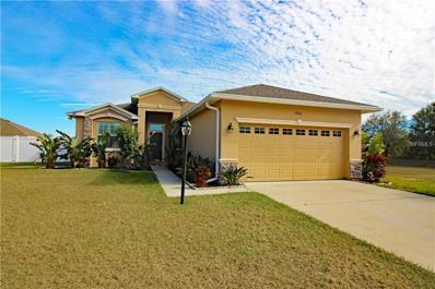 1941 Griffins Green Drive, Bartow, FL 33830 - MLS#: L4724842