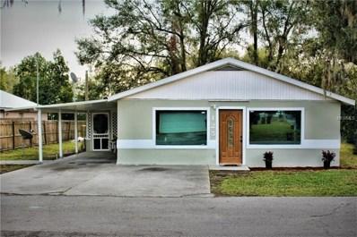125 2ND Street NW, Fort Meade, FL 33841 - MLS#: L4724848