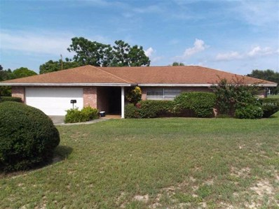 407 Palmetto Avenue, Frostproof, FL 33843 - MLS#: L4724918