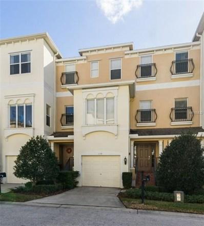 1138 Venetian Harbor Drive NE, St Petersburg, FL 33702 - MLS#: L4724920