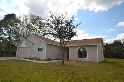 231 Bedford Drive, Kissimmee, FL 34758 - MLS#: L4724994