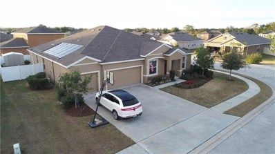 2019 Country Aire Loop, Bartow, FL 33830 - MLS#: L4725000