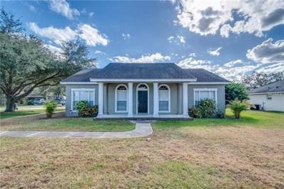 1215 W Mizell Street, Bartow, FL 33830 - MLS#: L4725019