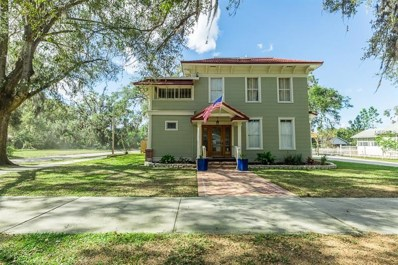 695 S Oak Avenue, Bartow, FL 33830 - MLS#: L4725022