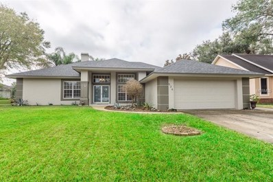 536 Hunters Run Boulevard, Lakeland, FL 33809 - MLS#: L4725129