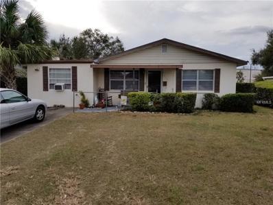 610 Oak Street, Auburndale, FL 33823 - MLS#: L4725133