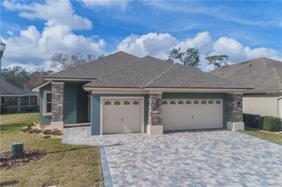 8256 Lake James Drive, Lakeland, FL 33810 - MLS#: L4725134