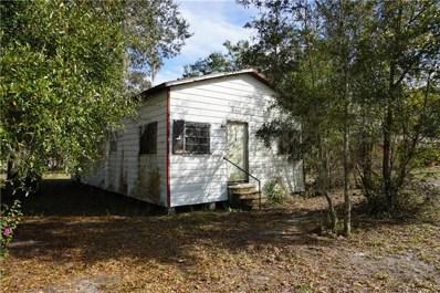 801 S Morrison Avenue, Fort Meade, FL 33841 - MLS#: L4725200
