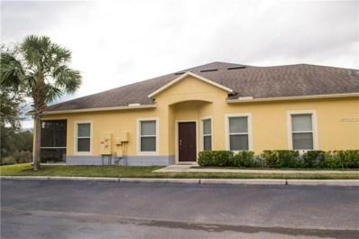 37654 Georgina Terrace, Zephyrhills, FL 33542 - MLS#: L4725214