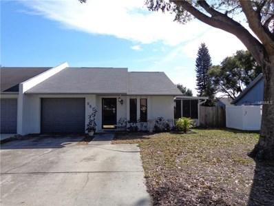 257 Granite Drive, Lakeland, FL 33809 - MLS#: L4725227