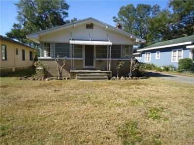 953 S Tennessee Avenue, Lakeland, FL 33803 - MLS#: L4725244