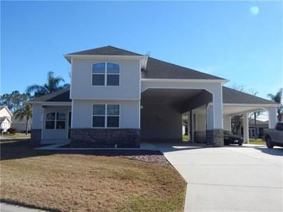1178 Motorcoach Drive, Polk City, FL 33868 - MLS#: L4725299