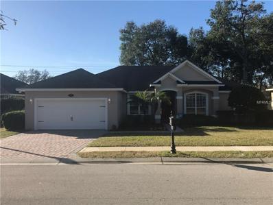 3956 Sunnywood Circle, Lakeland, FL 33812 - MLS#: L4725305