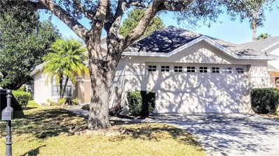 4356 Pebble Pointe Drive, Lakeland, FL 33813 - MLS#: L4725319