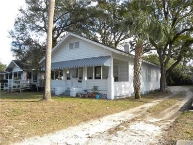 921 E Orange Street, Lakeland, FL 33801 - MLS#: L4725331