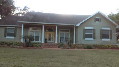 4501 Highland Creek Drive, Plant City, FL 33567 - MLS#: L4725350