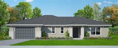 2335 Jungle Street, Lakeland, FL 33801 - MLS#: L4725365