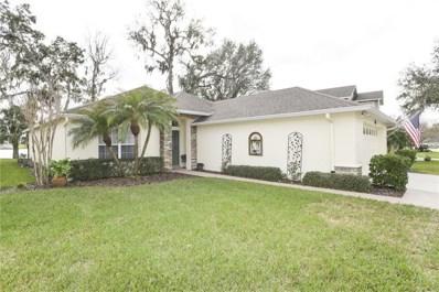 6680 Lake Clark Drive, Lakeland, FL 33813 - MLS#: L4725414