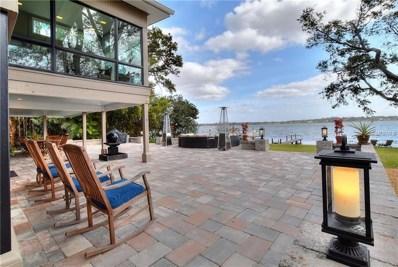7 Lake Hollingsworth Drive, Lakeland, FL 33803 - MLS#: L4725486