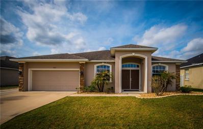 5202 Ashwood Drive, Lakeland, FL 33811 - MLS#: L4725493