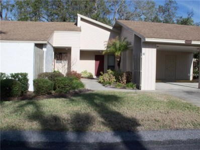 3998 Oak Loop UNIT 20, Mulberry, FL 33860 - MLS#: L4725502