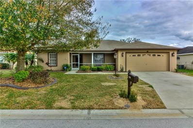 6333 Hampton Pointe Circle, Lakeland, FL 33813 - MLS#: L4725504