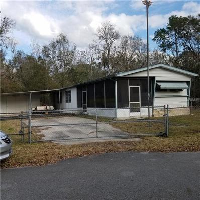 126 Twin Lakes Circle, Lakeland, FL 33815 - MLS#: L4725527