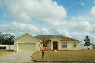 2855 Dunhill Circle, Lakeland, FL 33810 - MLS#: L4725552