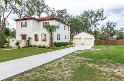 1210 E Georgia Street, Bartow, FL 33830 - MLS#: L4725556