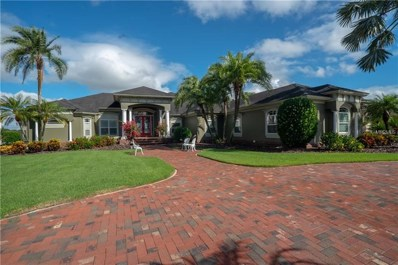 3112 Highlands By The Lake Way, Lakeland, FL 33812 - MLS#: L4725577