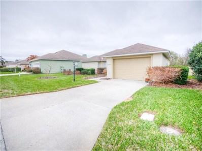2604 Pine Valley Drive, Lakeland, FL 33810 - MLS#: L4725578